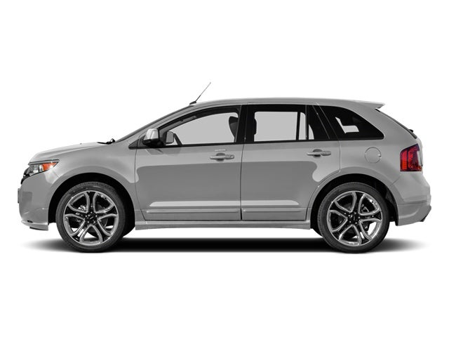 Ford Edge Dr Sport Awd In Sheridan Wy Fremont Ford Sheridan