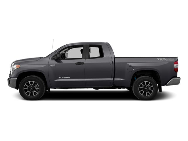 2014 Toyota Tundra 4WD Double Cab 5.7L V8 6 Spd AT SR5 In Sheridan