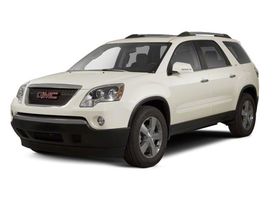 Phenomenal 2012 Gmc Acadia Denali Gmtry Best Dining Table And Chair Ideas Images Gmtryco