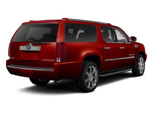 2010 Cadillac Escalade ESV Platinum Edition