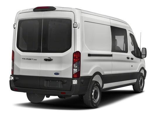 2018 Ford Transit T-250 148
