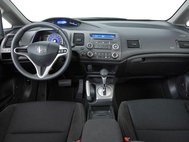 2011 Honda Civic 4dr Auto LX-S in Sheridan, WY | Sheridan Honda ...
