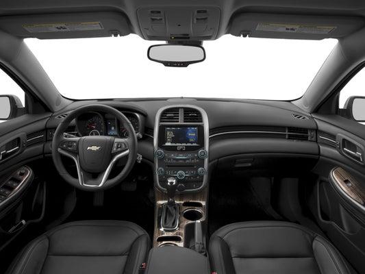 2016 Chevrolet Malibu Limited Ltz In Sheridan Wy Fremont Ford