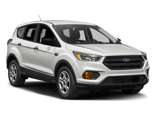 2017 Ford Escape Se 4wd In Sheridan Wy Fremont