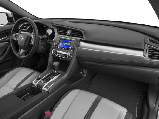 2017 Honda Civic Lx Manual In Sheridan Wy Fremont Ford
