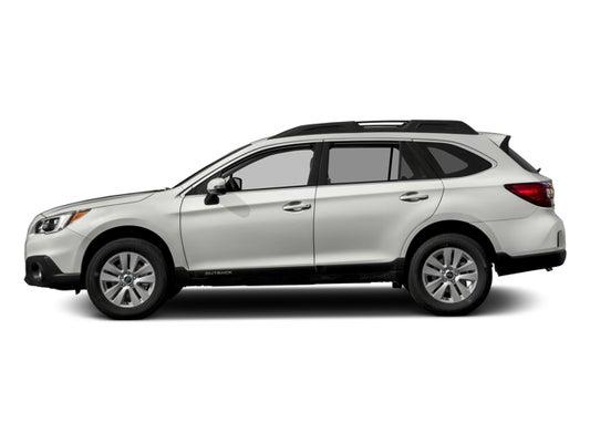 2017 Subaru Outback 2 5i Premium In Sheridan Wy Fremont Ford