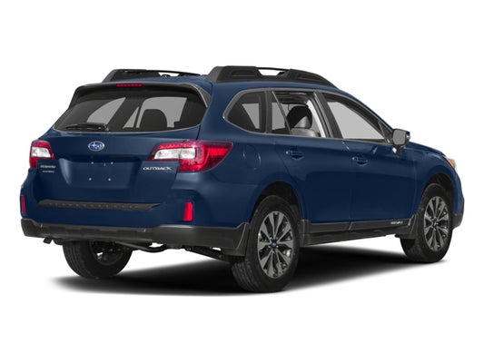 2017 Subaru Outback 2 5i Limited In Sheridan Wy Fremont Ford