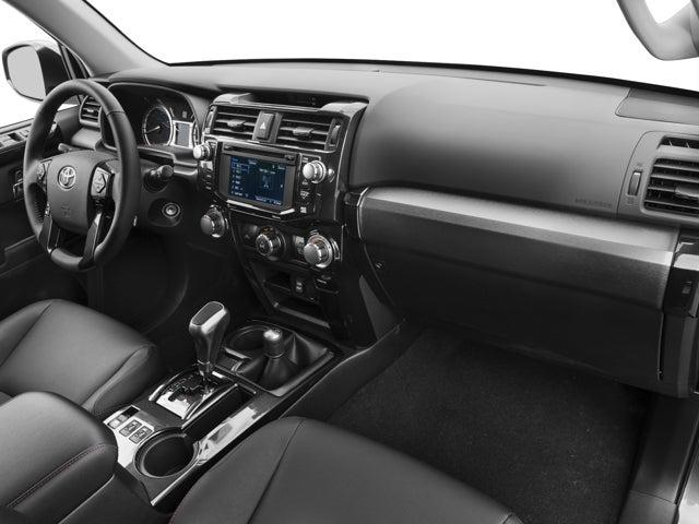 2017 Toyota 4runner Trd Pro 4wd In Sheridan Wy Sheridan Toyota