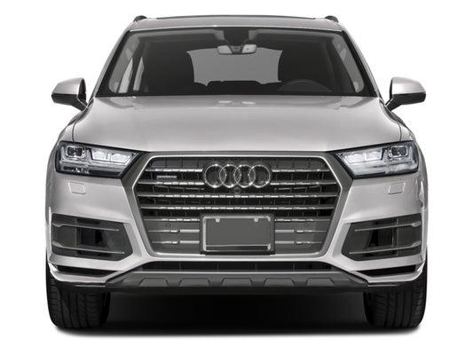 Audi Q7 Battery Coding