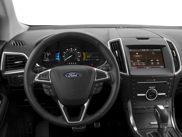 Ford Edge Sport Awd In Sheridan Wy Fremont Ford Sheridan