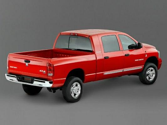 2006 Dodge Ram 2500 SLT in Sheridan, WY | Sheridan Dodge Ram 2500