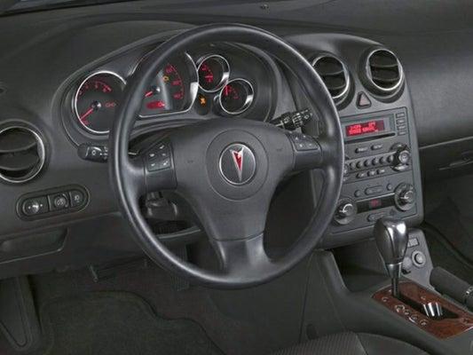2008 pontiac g6 radio code
